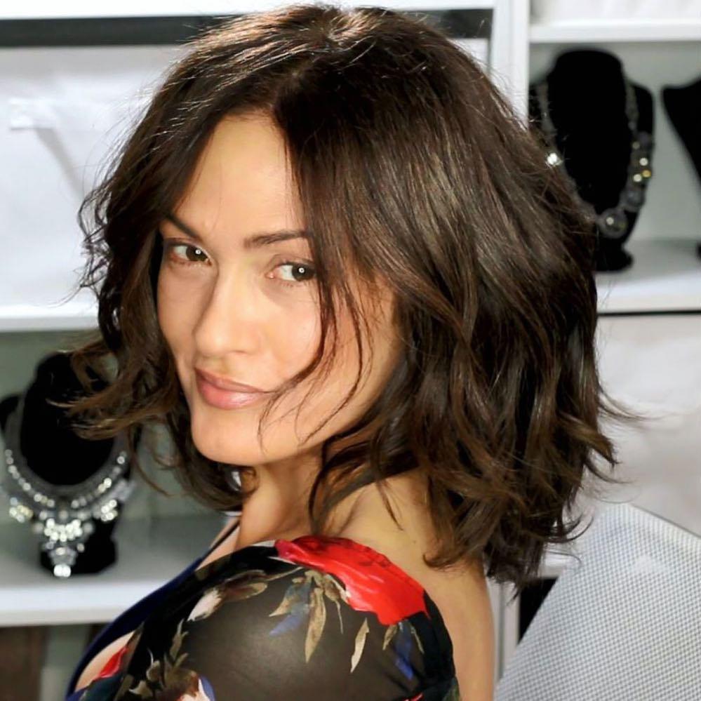 Причёски для женщин старше 60 лет фото 3