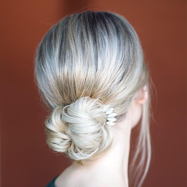 прически для длинных волос фото 10