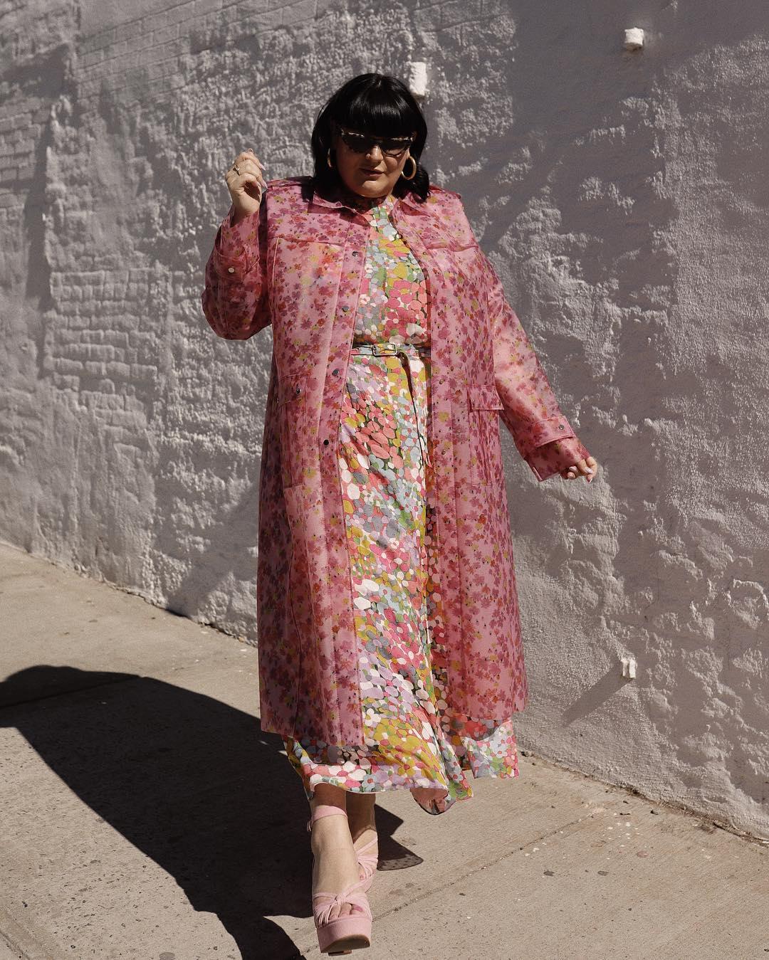 Платья для полных женщин 50 фото 6