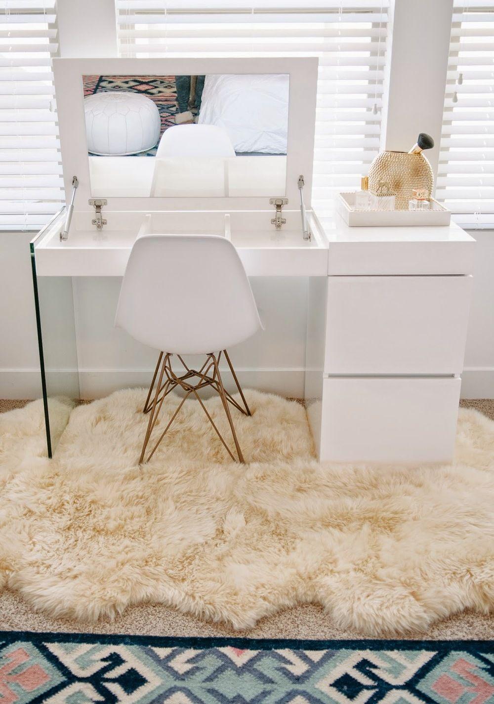 дизайн туалетного столика фото 9