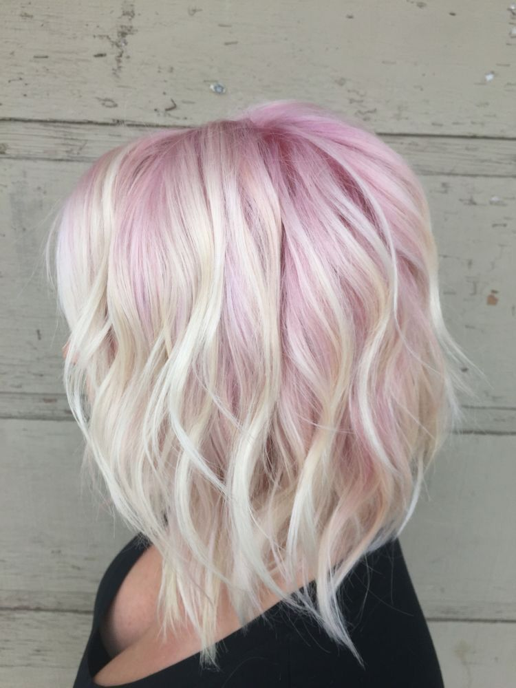 короткие волосы в стиле тамблер фото 12