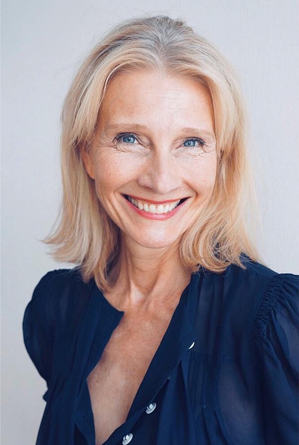 причёски для женщин старше 60 лет фото 7