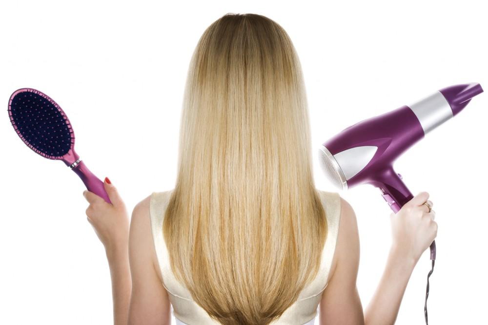 ошибки в уходе за волосами фото 2