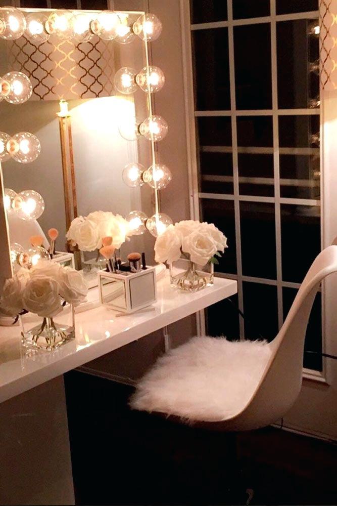 дизайн туалетного столика фото 10