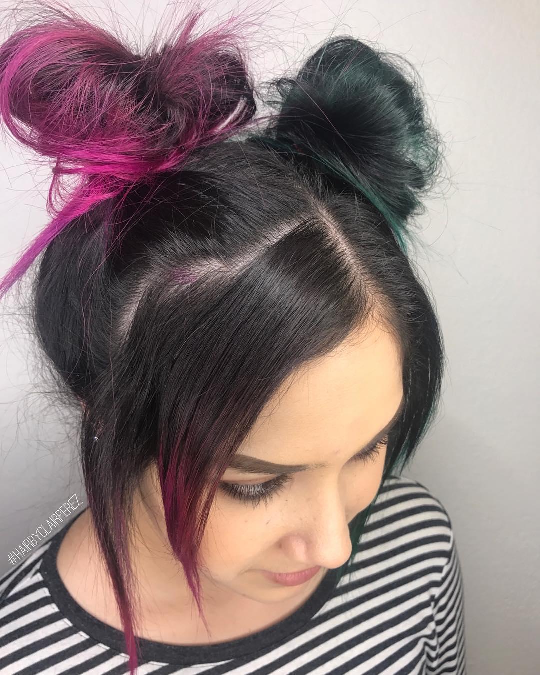 причёски для коротких волос фото 6