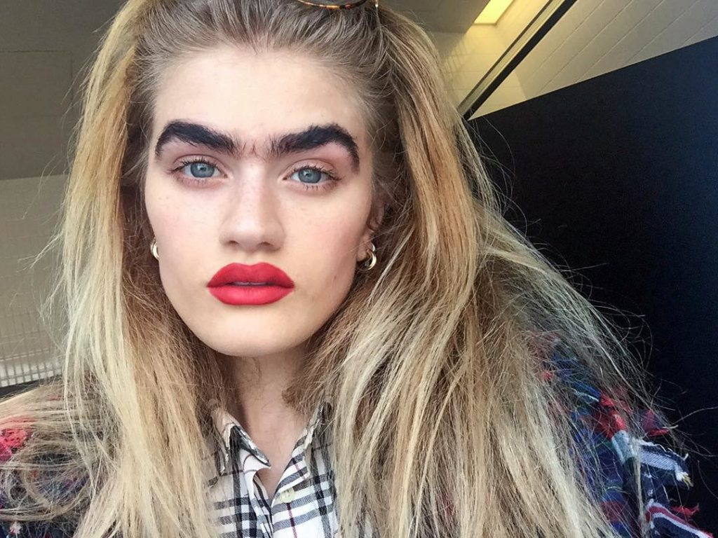 ошибки в макияже фото 5