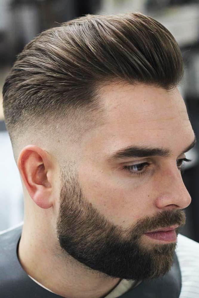 мужские прически  для редеющих волос фото 2
