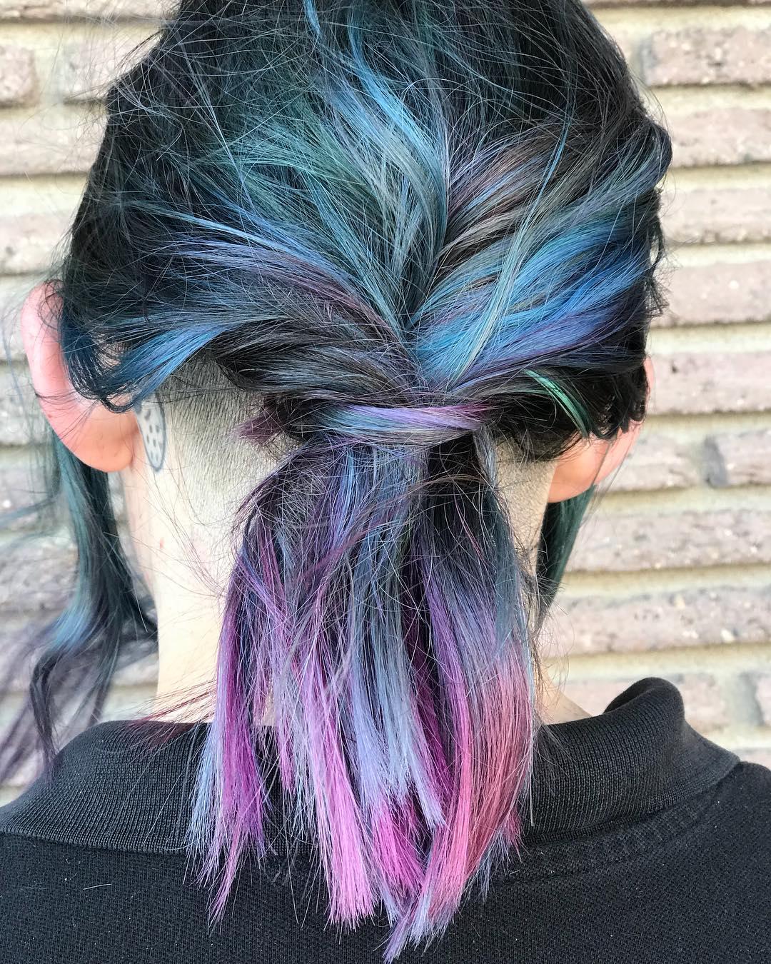 причёски для коротких волос фото 8