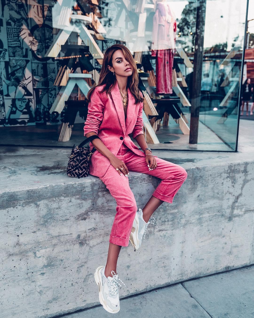 Модные цвета и оттенки лета 2019 фото 6