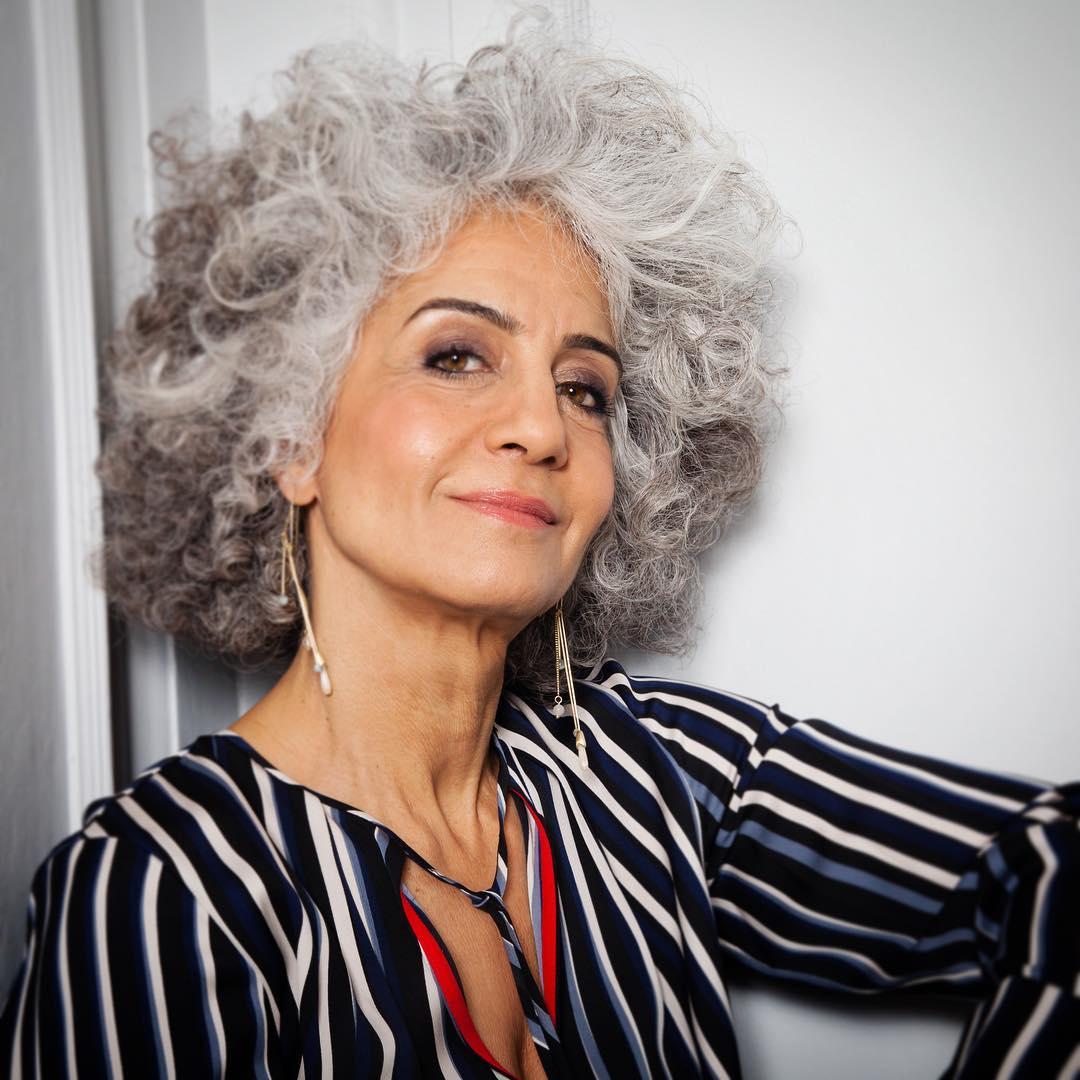короткие причёски для женщин старше 40 фото 7