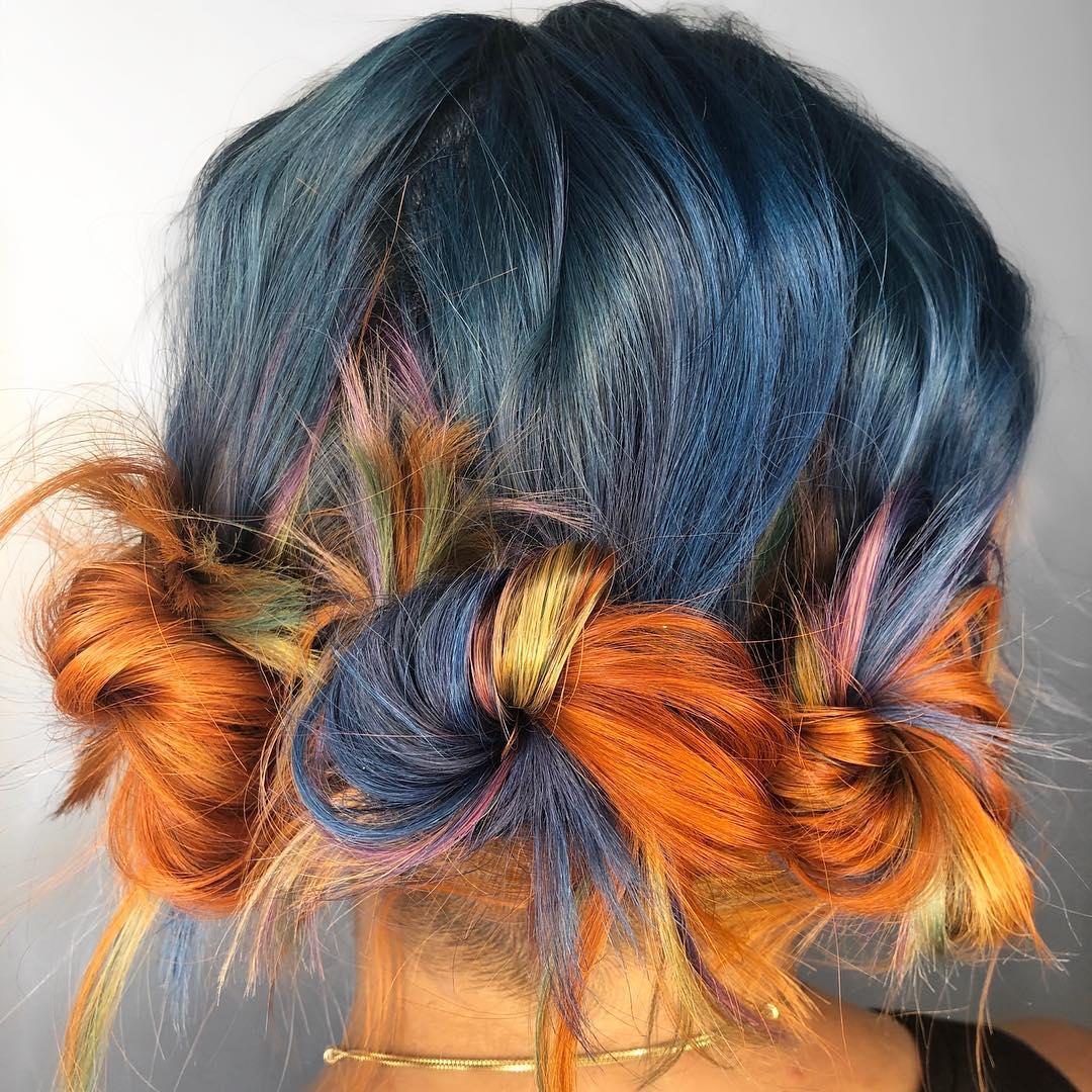 причёски для коротких волос фото 19