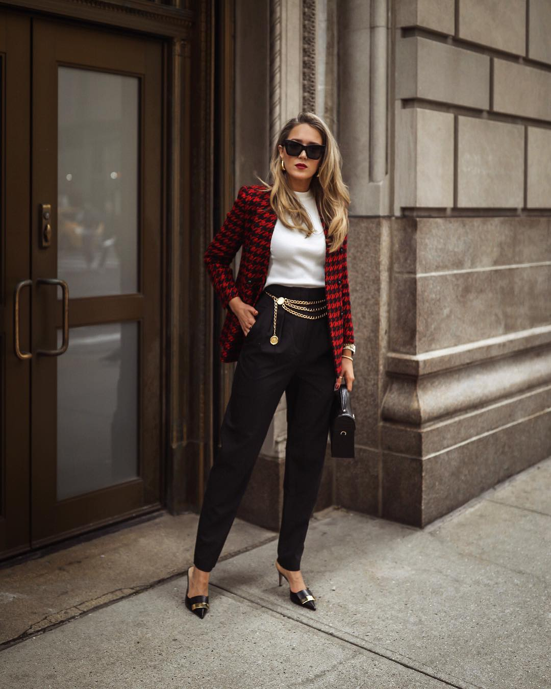 брюки женские 2019 фото 11