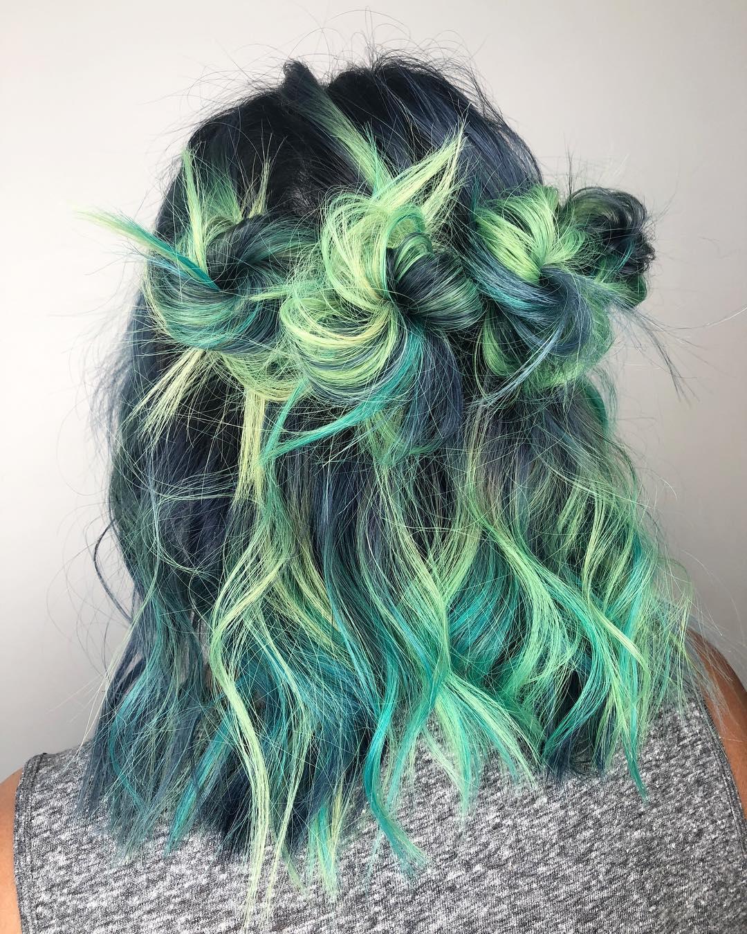 причёски для коротких волос фото 18