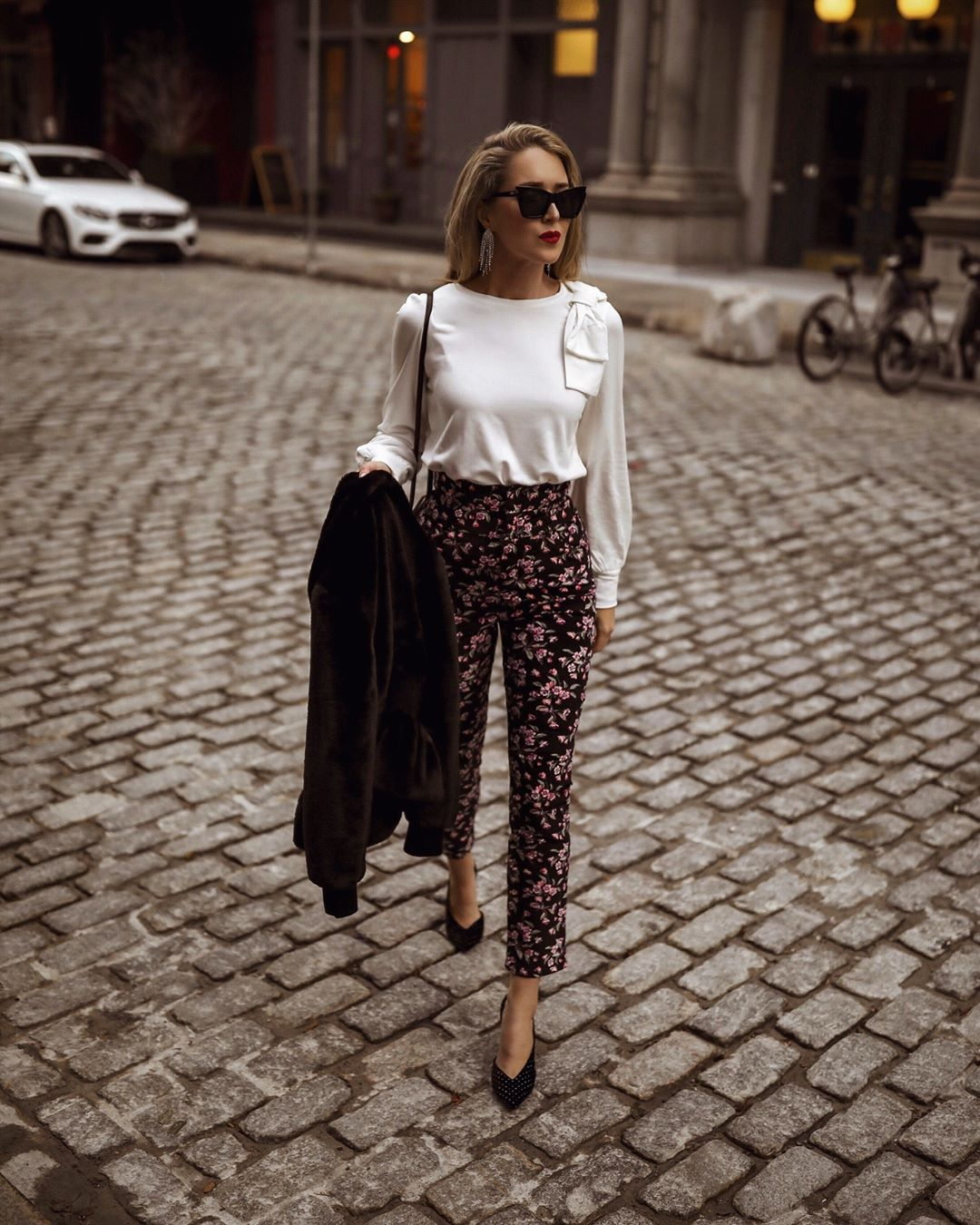 брюки женские 2019 фото 2