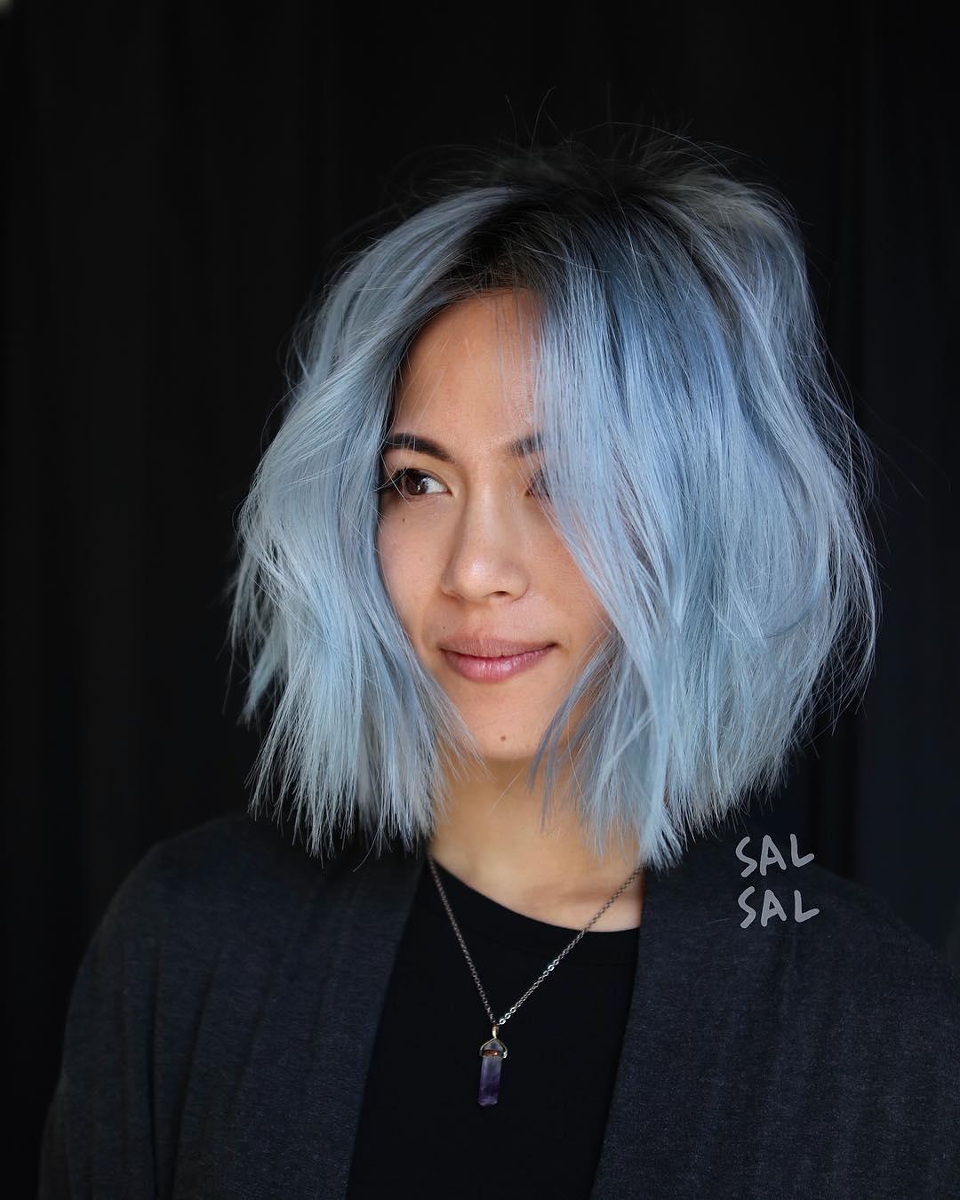 стрижки на короткие волосы 2019 фото 1