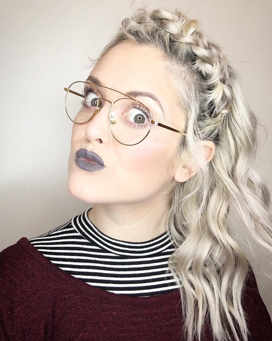 прически, чтобы тонкие волосы выглядели гуще фото 3