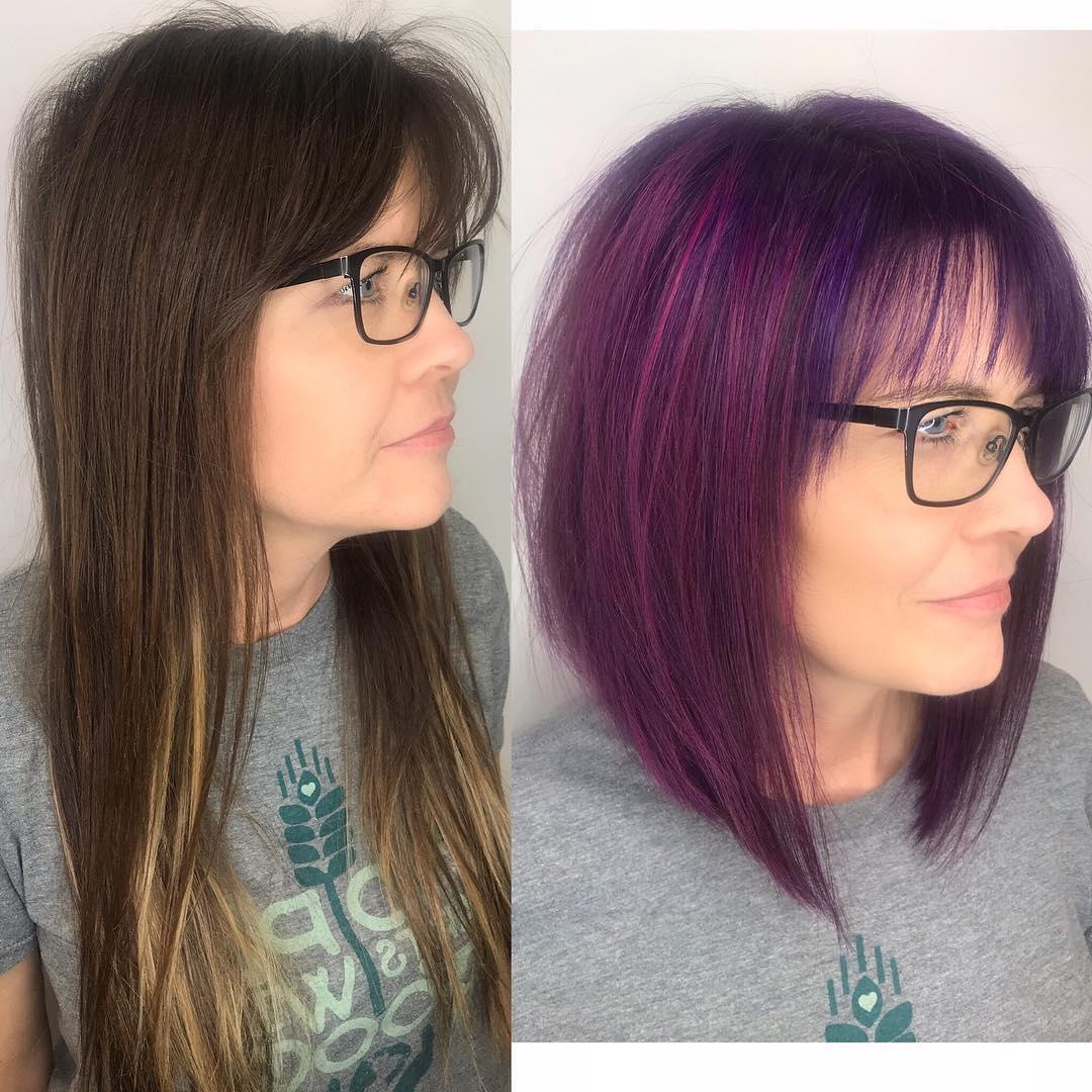 причёски для женщин после 50 лет фото 14