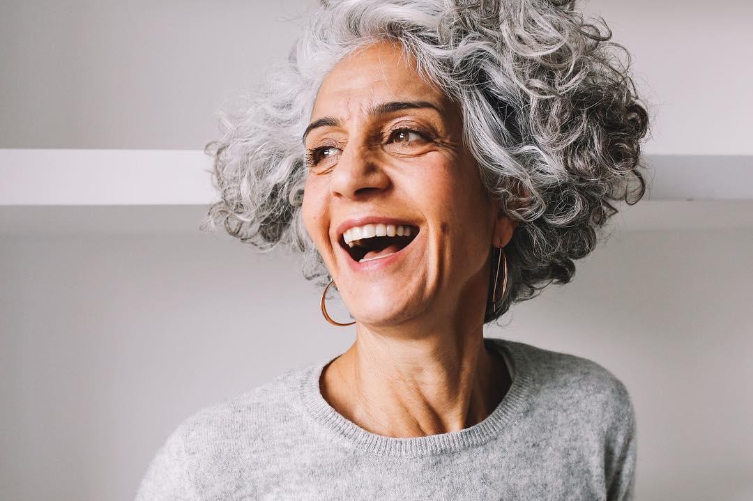 причёски для женщин старше 50 фото 3