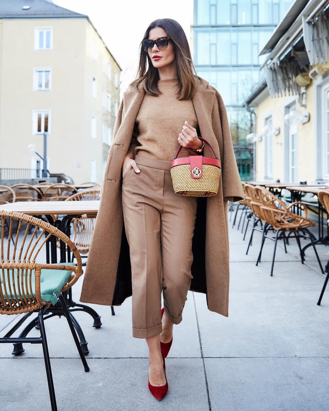 брюки женские 2019 фото 12