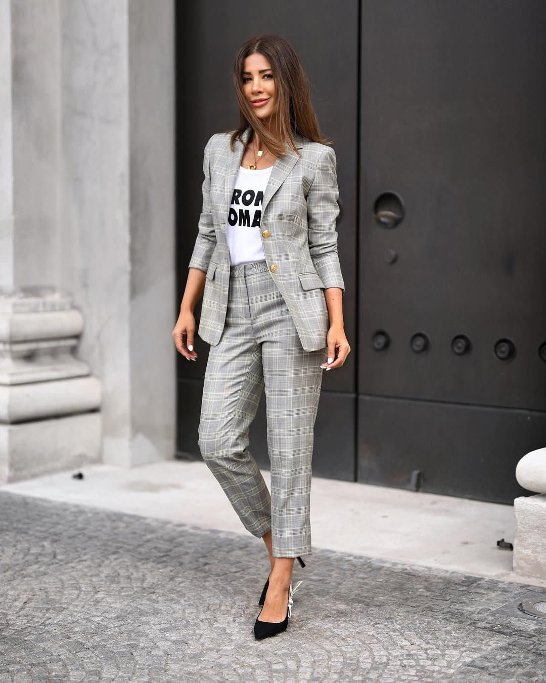 брюки женские 2019 фото 13