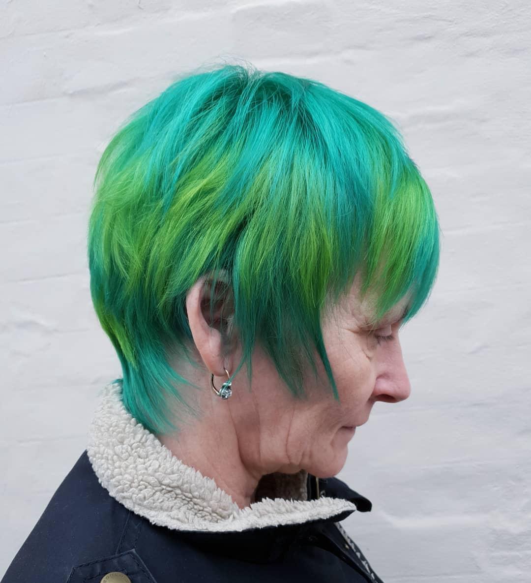 причёски для женщин после 50 лет фото 15