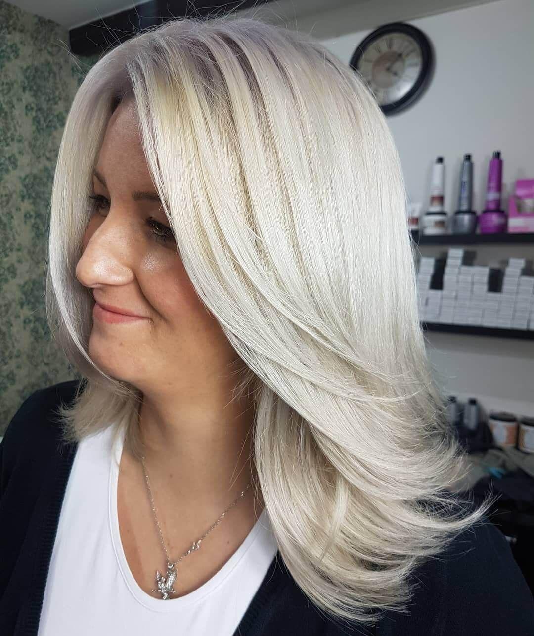 причёски для женщин старше 50 фото 14