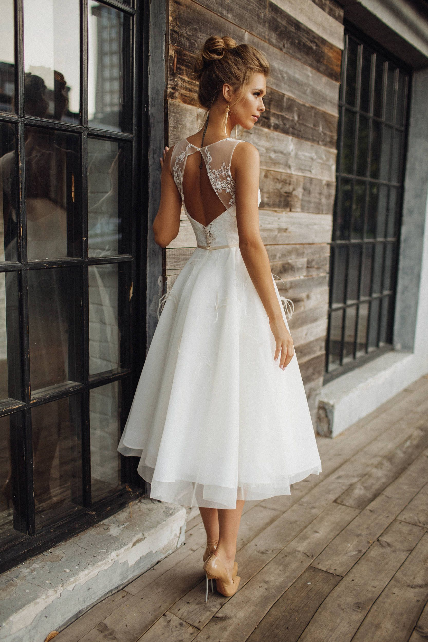 Платье с юбкой солнце фото 5