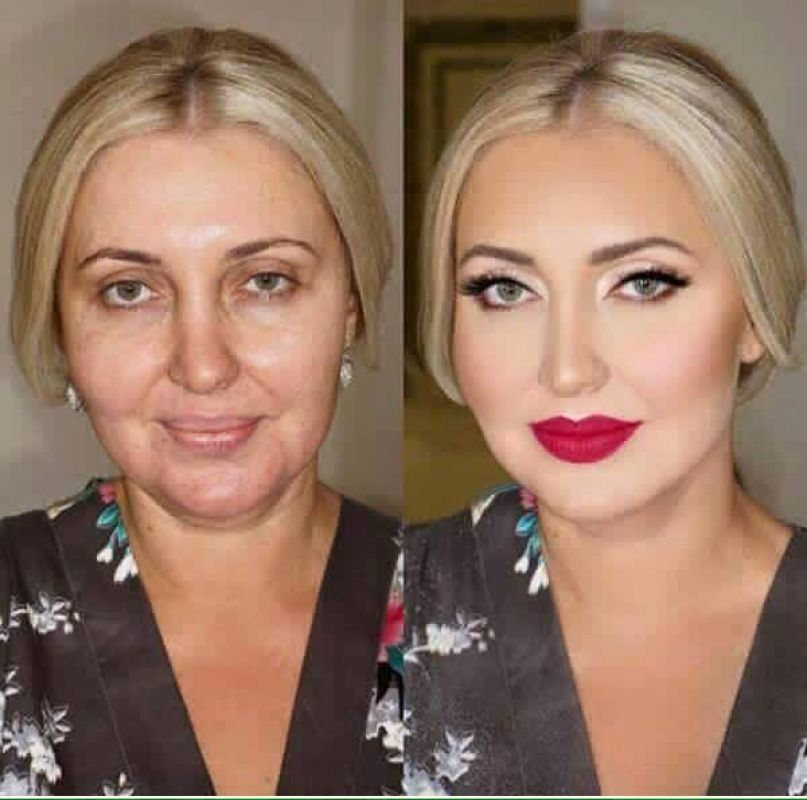 макияж глаз 50 фото 6