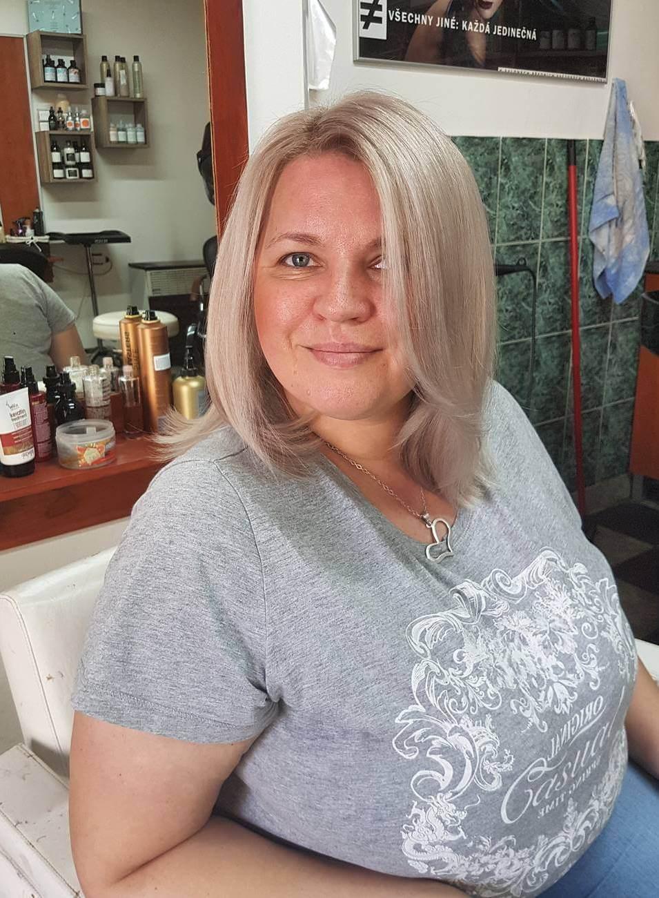 причёски для женщин старше 50 фото 13