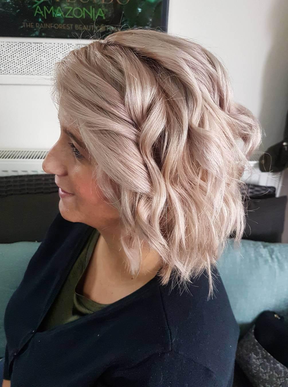 причёски для женщин после 50 фото 5