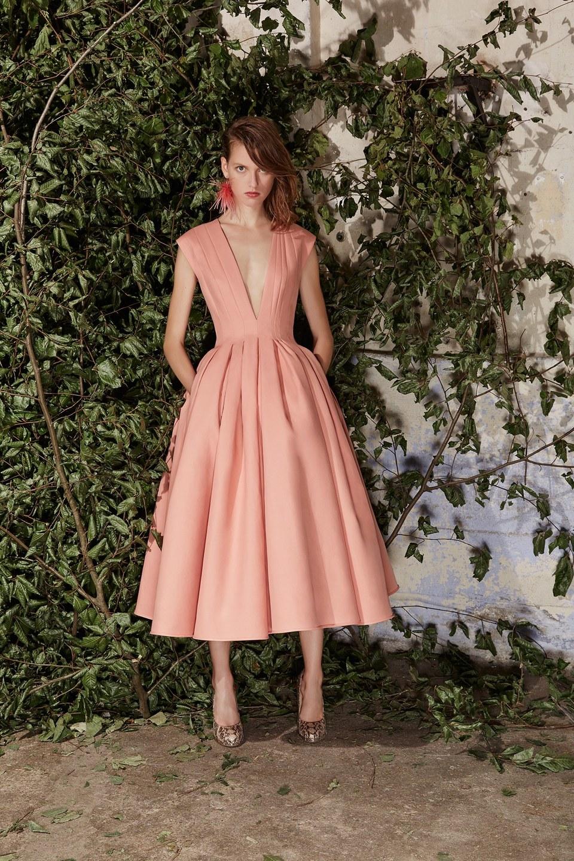 Платье с юбкой солнце фото 10
