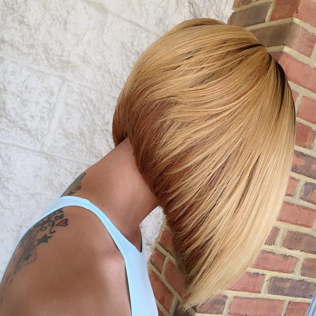 оттенки волос, популярные в 2019 фото 14