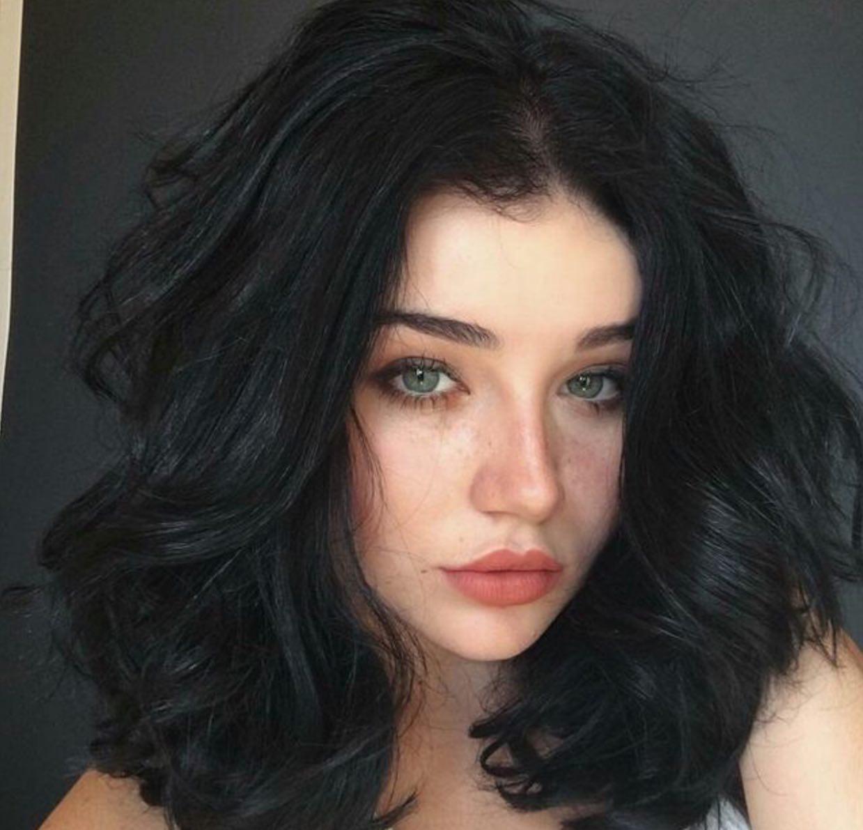 тенденции волос 2019 фото 6