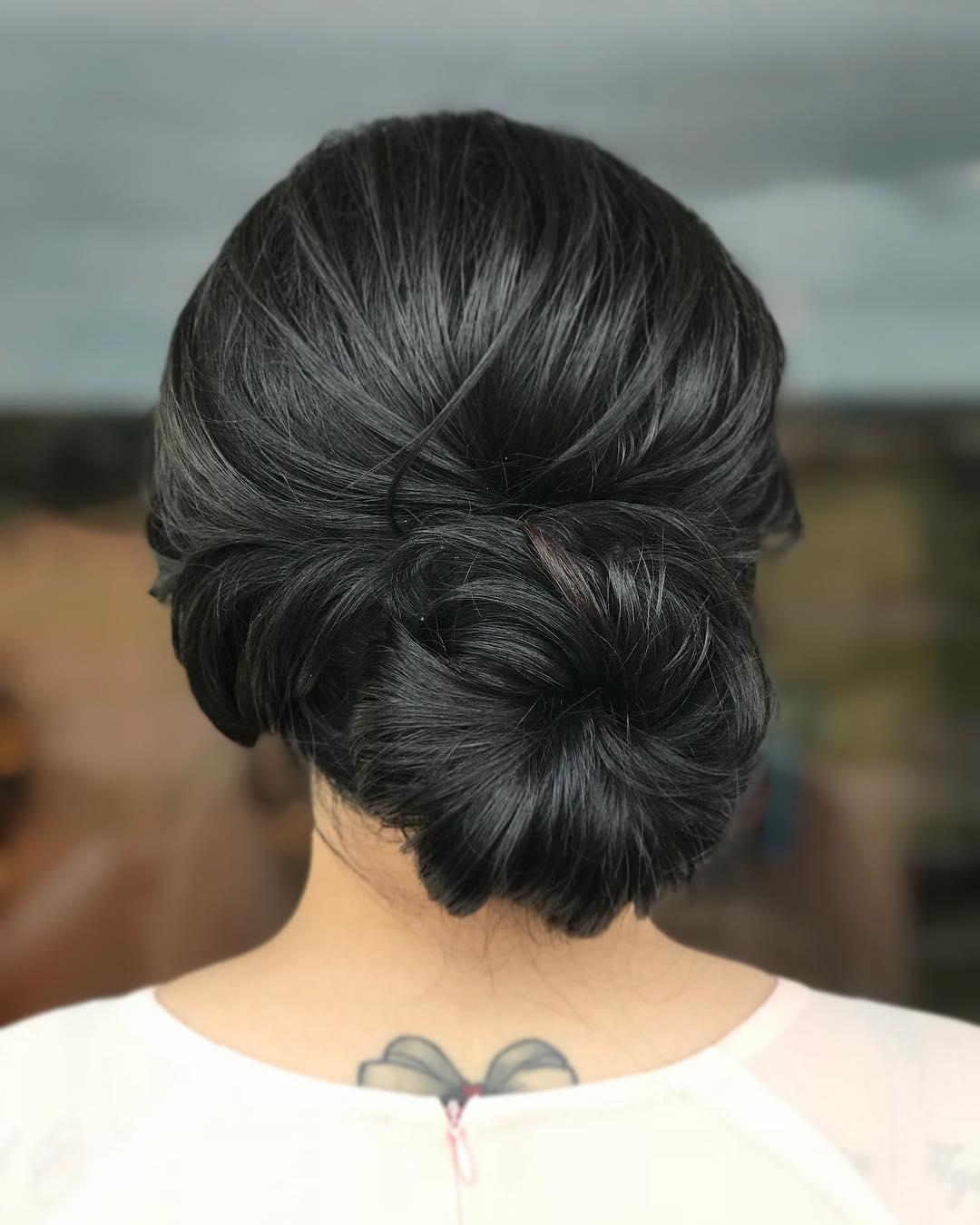 Что нас ждет в новом сезоне: зимние тренды для волос 2020 (+60 модных новинок)