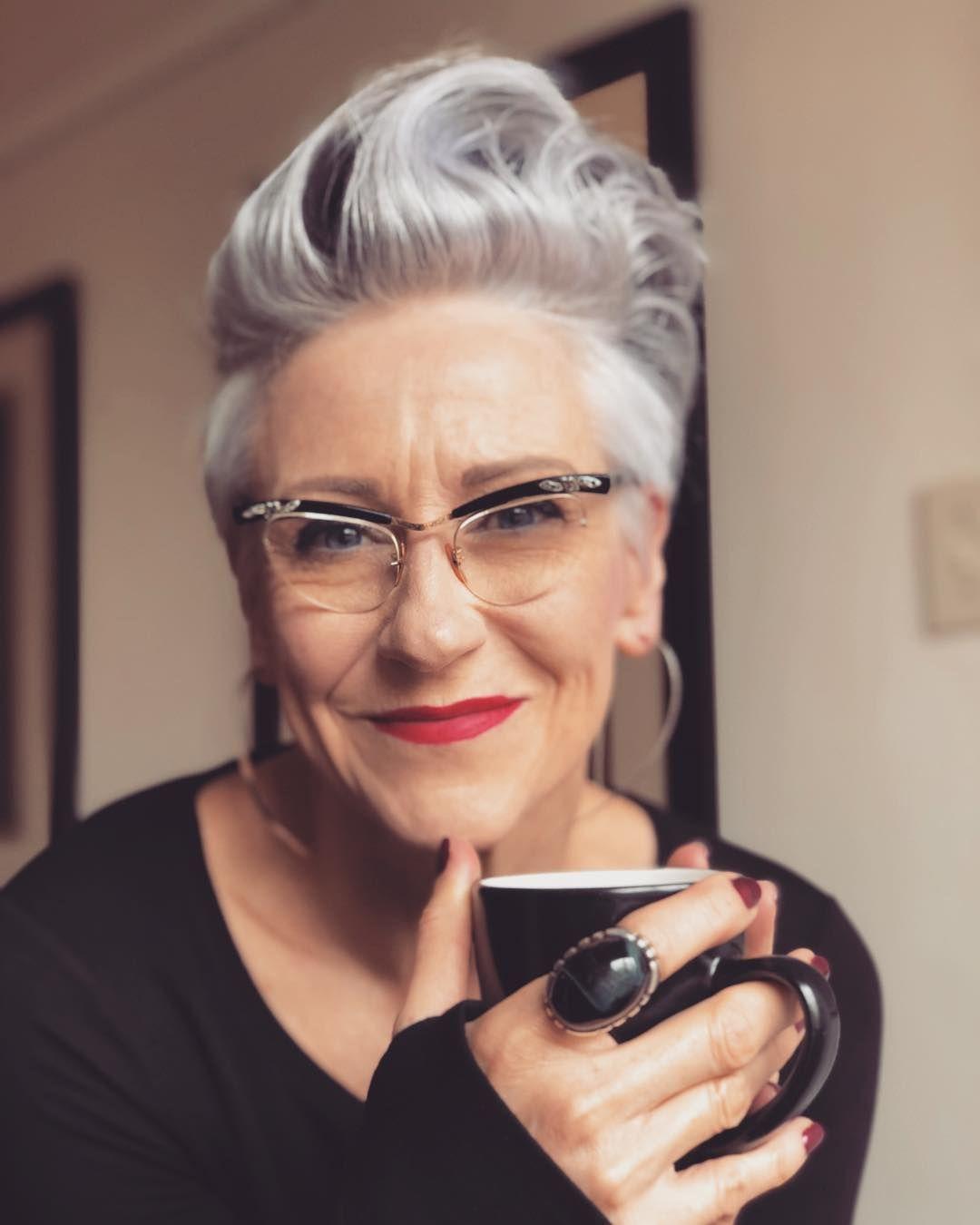 стрижка канадка 2020 для женщин 40-50 лет фото 1