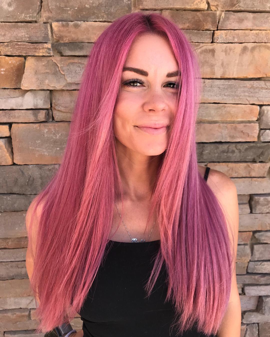 идеи окрашивания волос фото 13