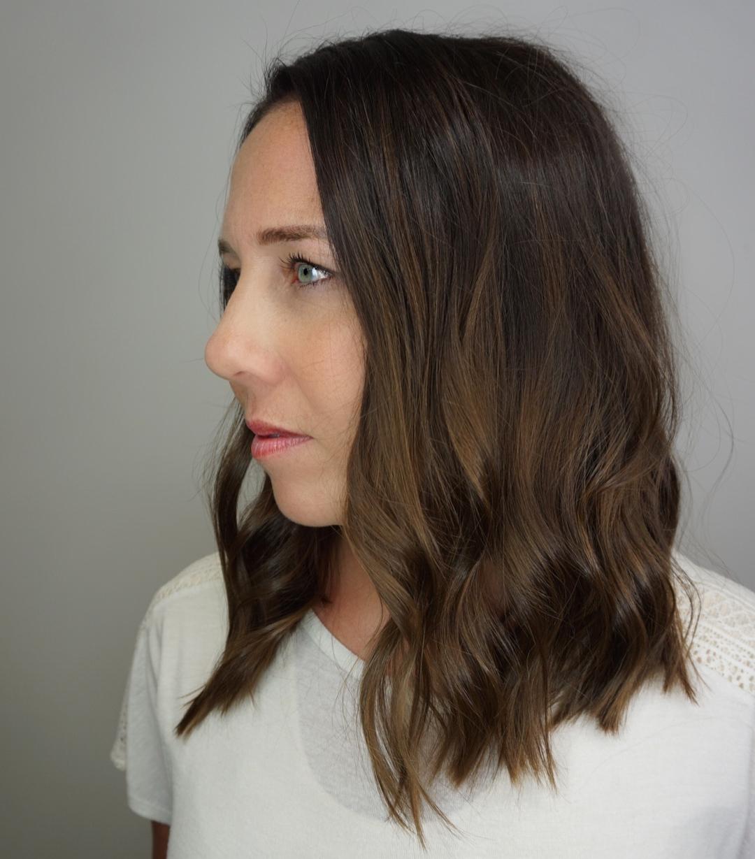 идеи окрашивания волос фото 15