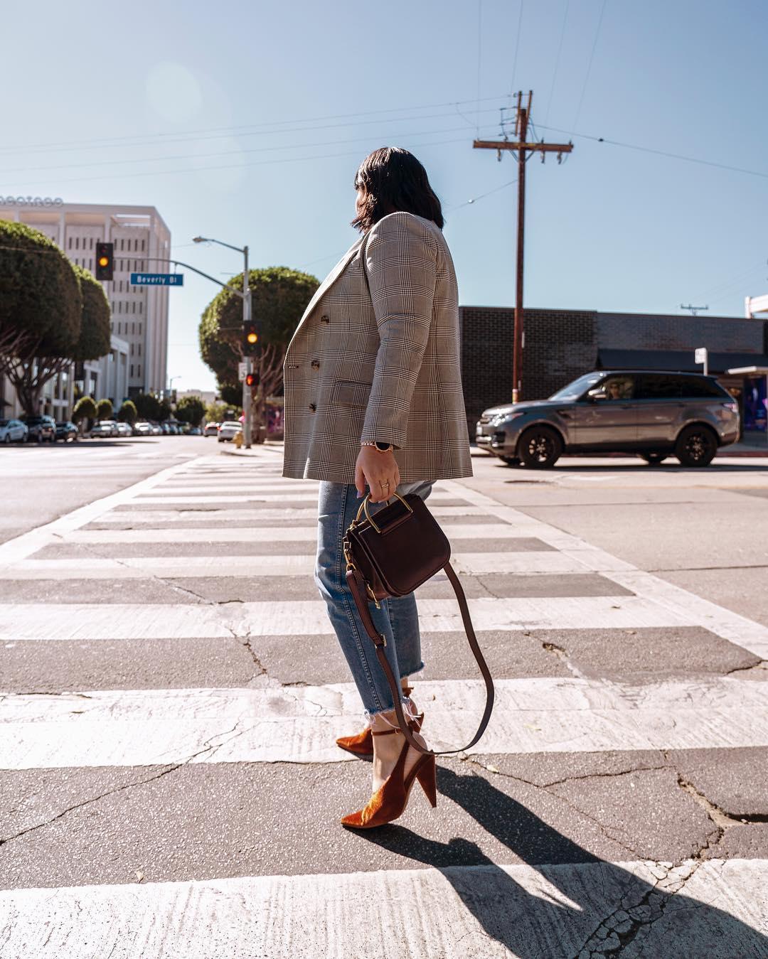 летний городской стиль 2019 для полных женщин фото 11