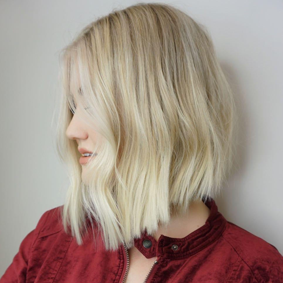 идеи окрашивания волос фото 9