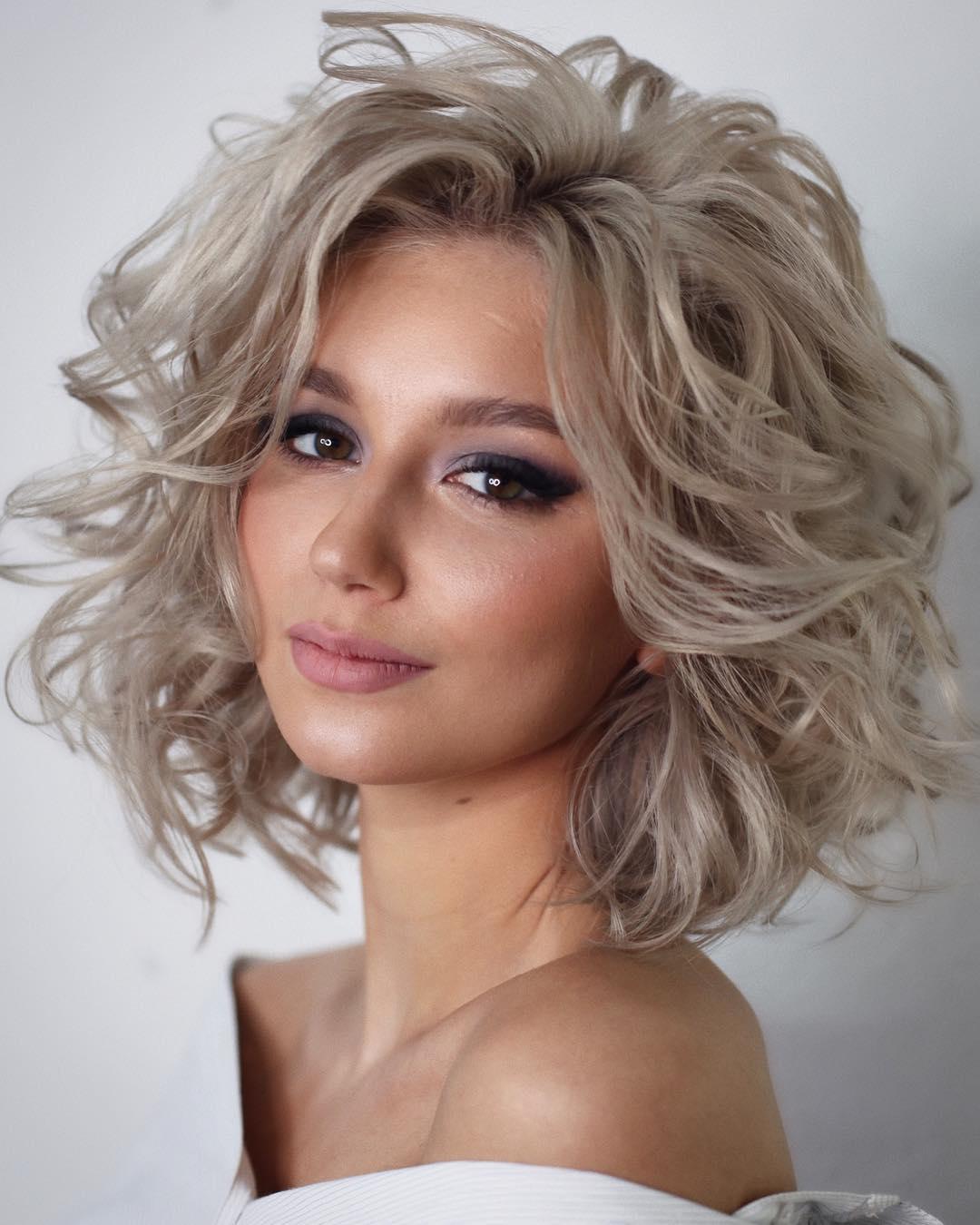 свадебные причёски для коротких волос фото 9