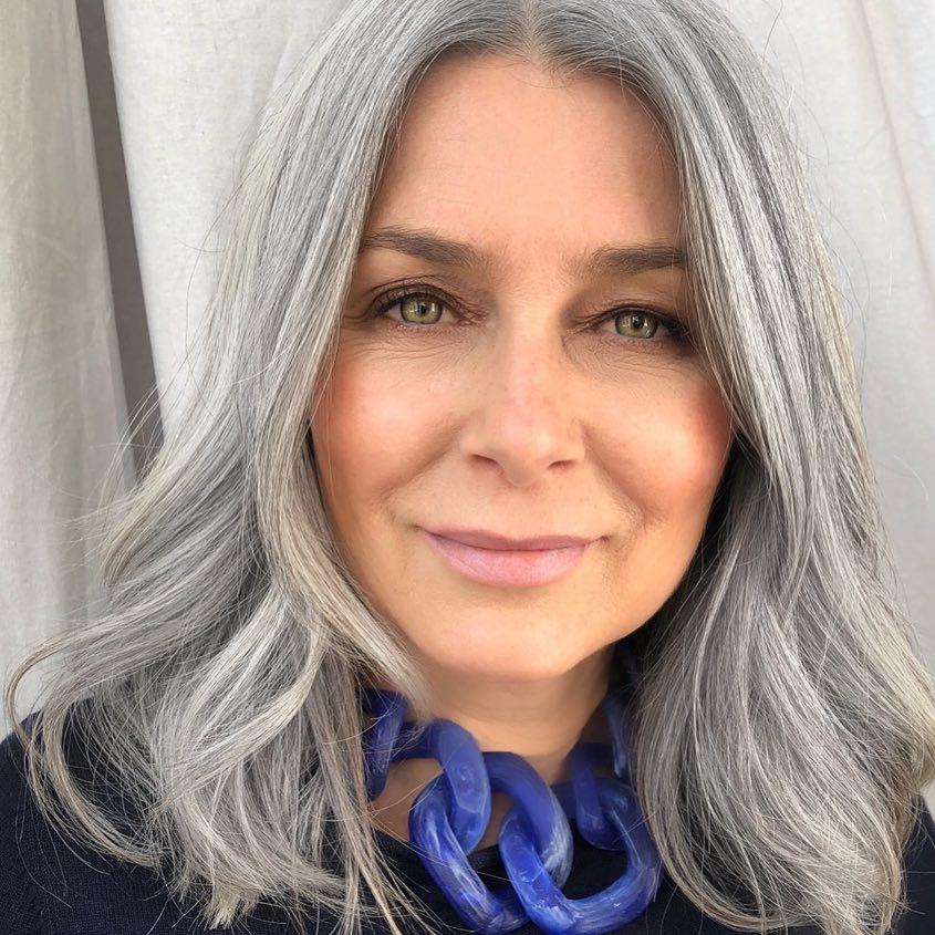 причёски для женщин после 40 фото 9