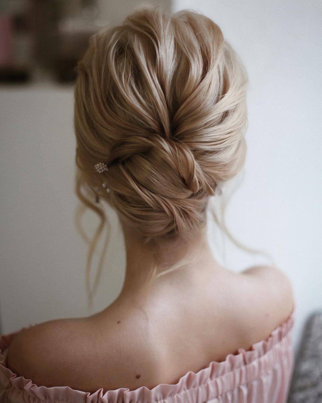 причёски для коротких волос фото 10