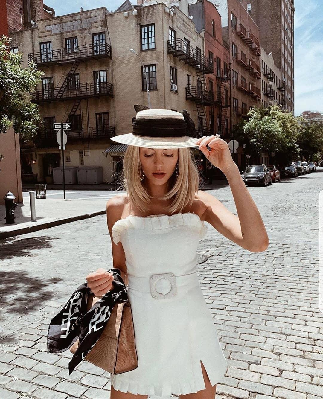 летний уличный стиль 2019 фото 12