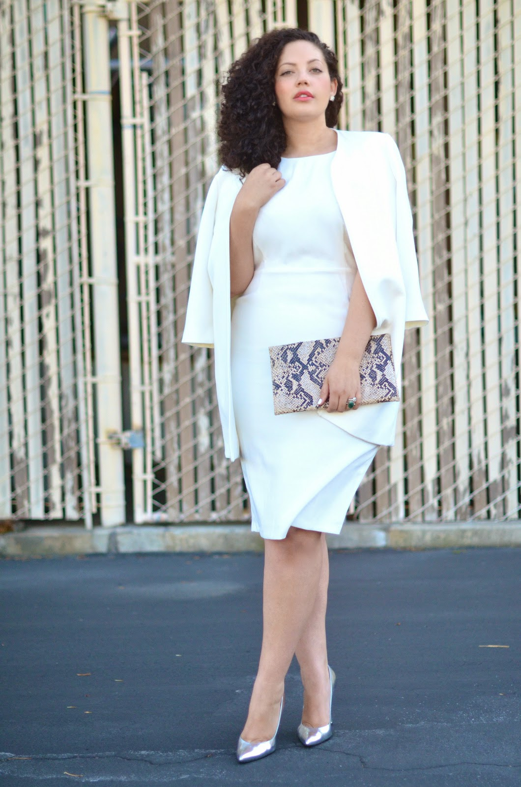 летние платья для полных женщин фото 6