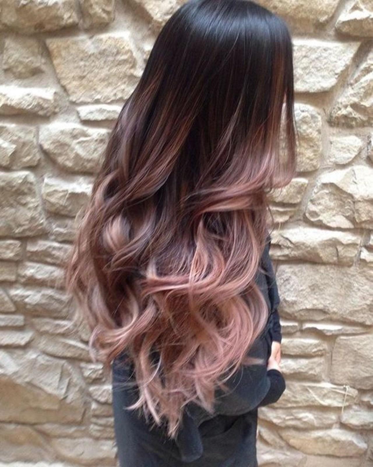 тенденции волос 2019 фото 9