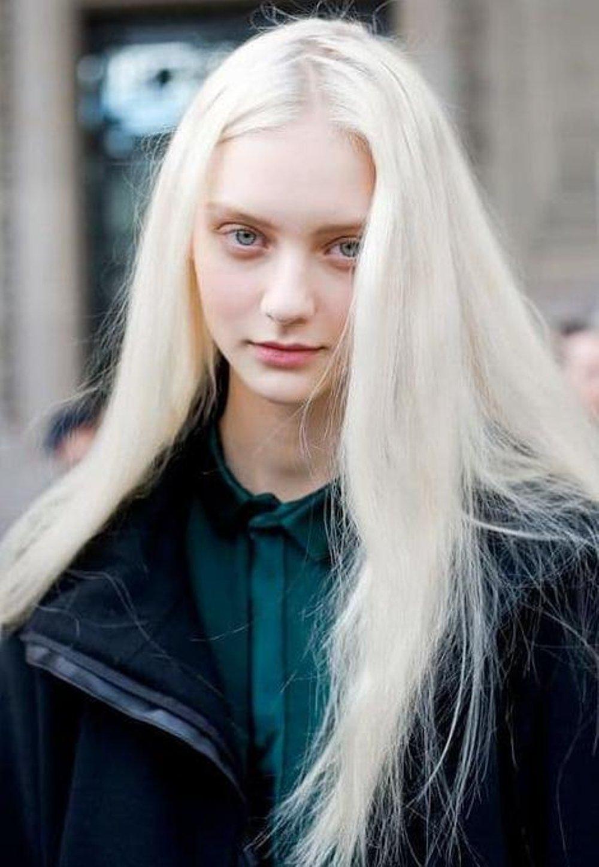 Скандинавский блонд фото 6