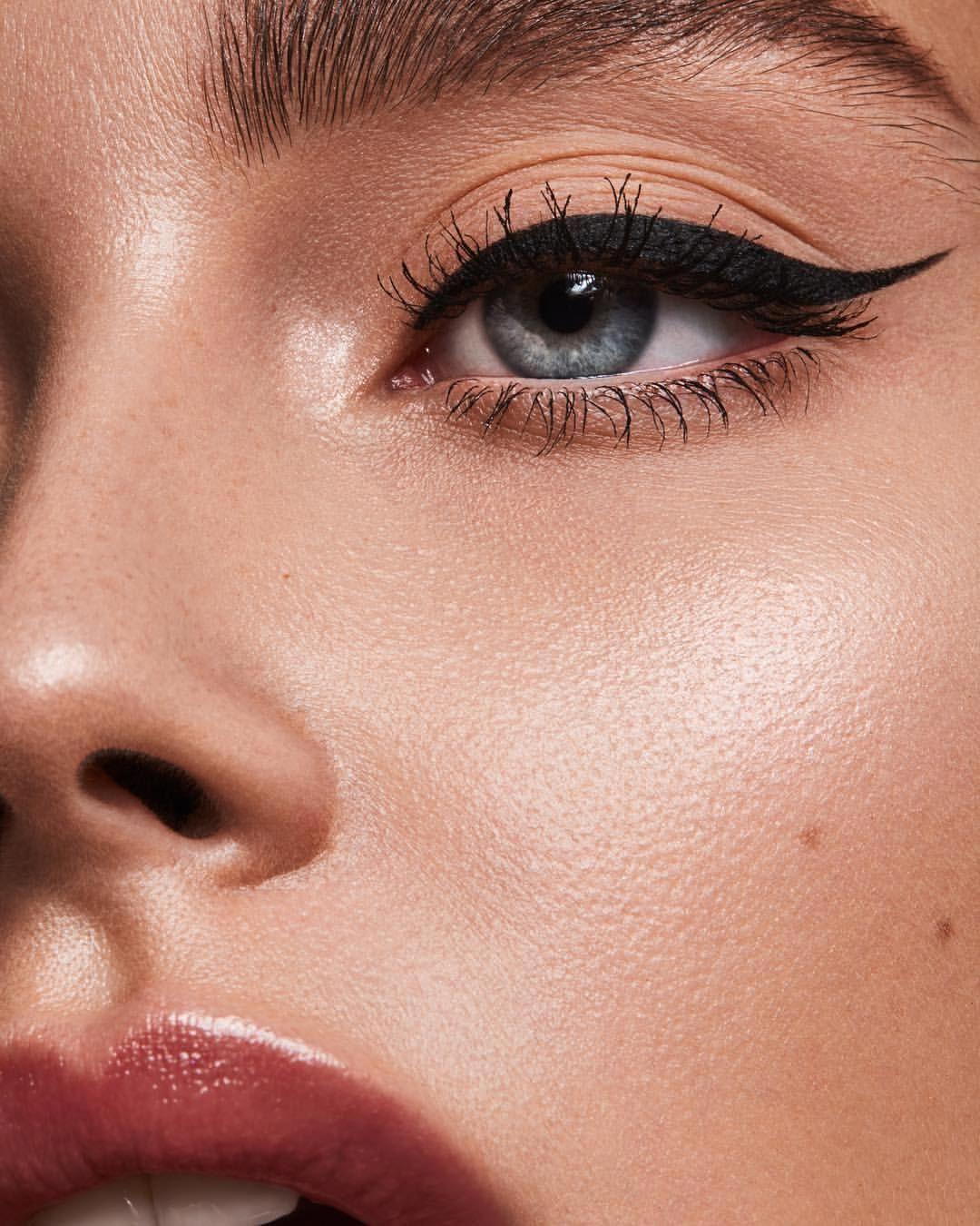 Макияж для узких глаз видео уроки, как делать макияж для