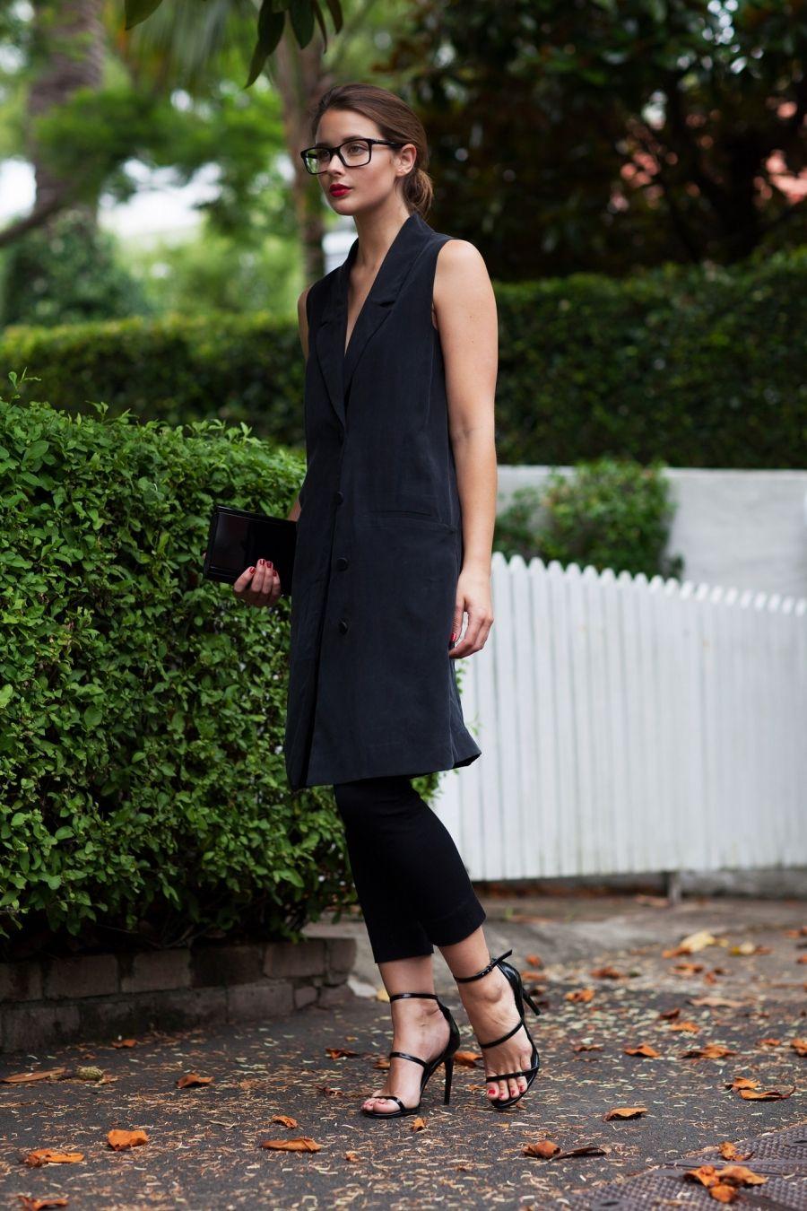 Платье с брюками фото 11