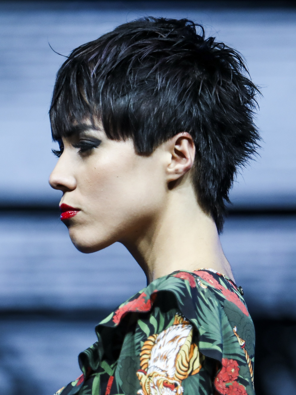 прически для тонких волос фото 3