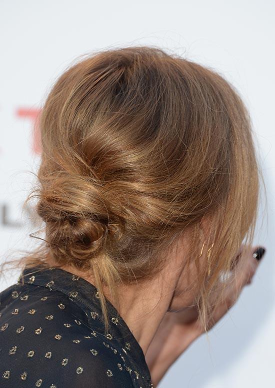 причёски для коротких волос фото 1